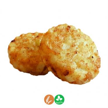 15.nuggets de patatas y cebolla(2u.)