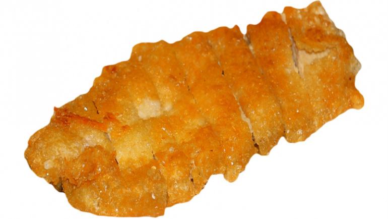 16.pollo rebozado