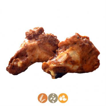 17.alas de pollo(2u.)