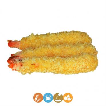 21.tempura langostino
