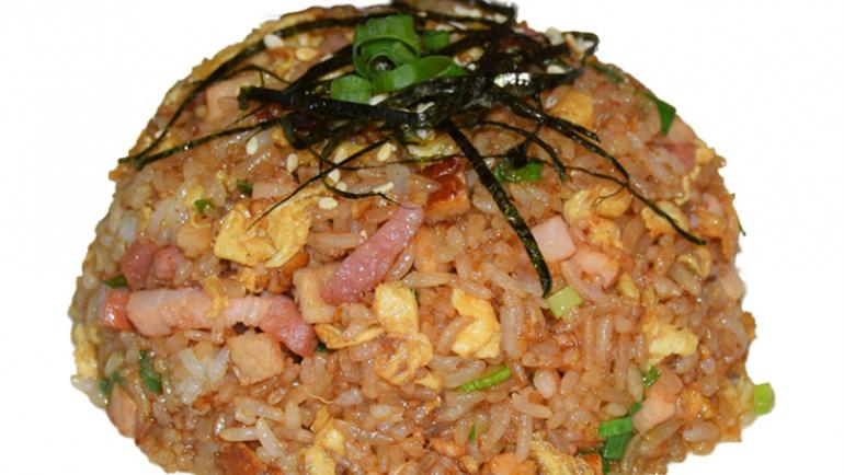 32.arroz frito 5 sabores