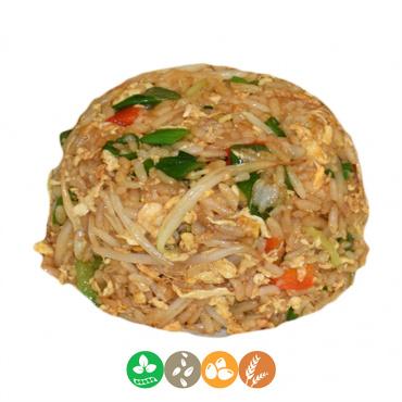 33.arroz con verduras