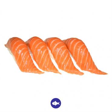 85.nigiri de salmón