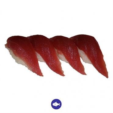86.nigiri de atún