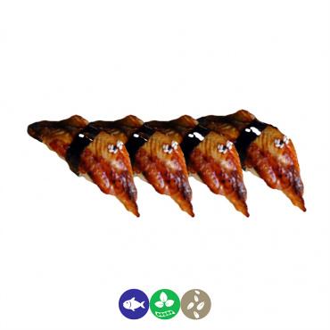 88.nigiri de anguila
