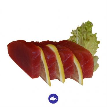 92.sashimi de atún