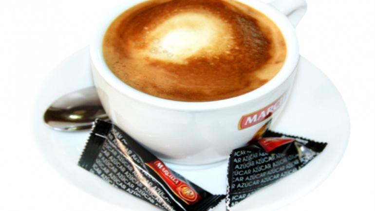 M12. CAFÉ