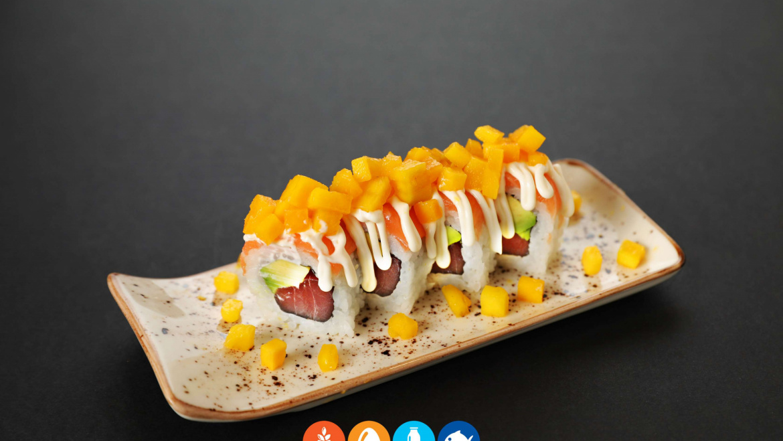 116.Ura mango (8u)