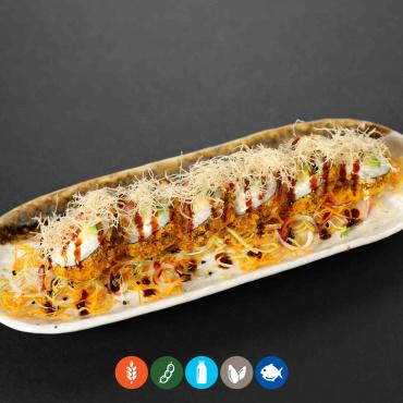 140.Leon tempura (6u)