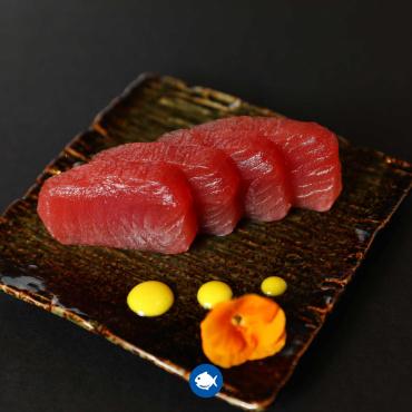 159.Sashimi atun (4u)