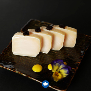 160.Sashimi pez mantequilla (4u)